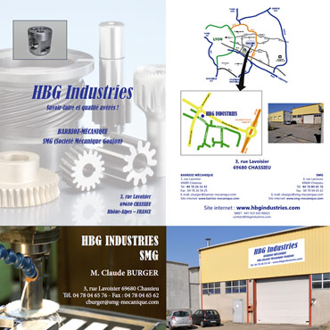 HBG Industries